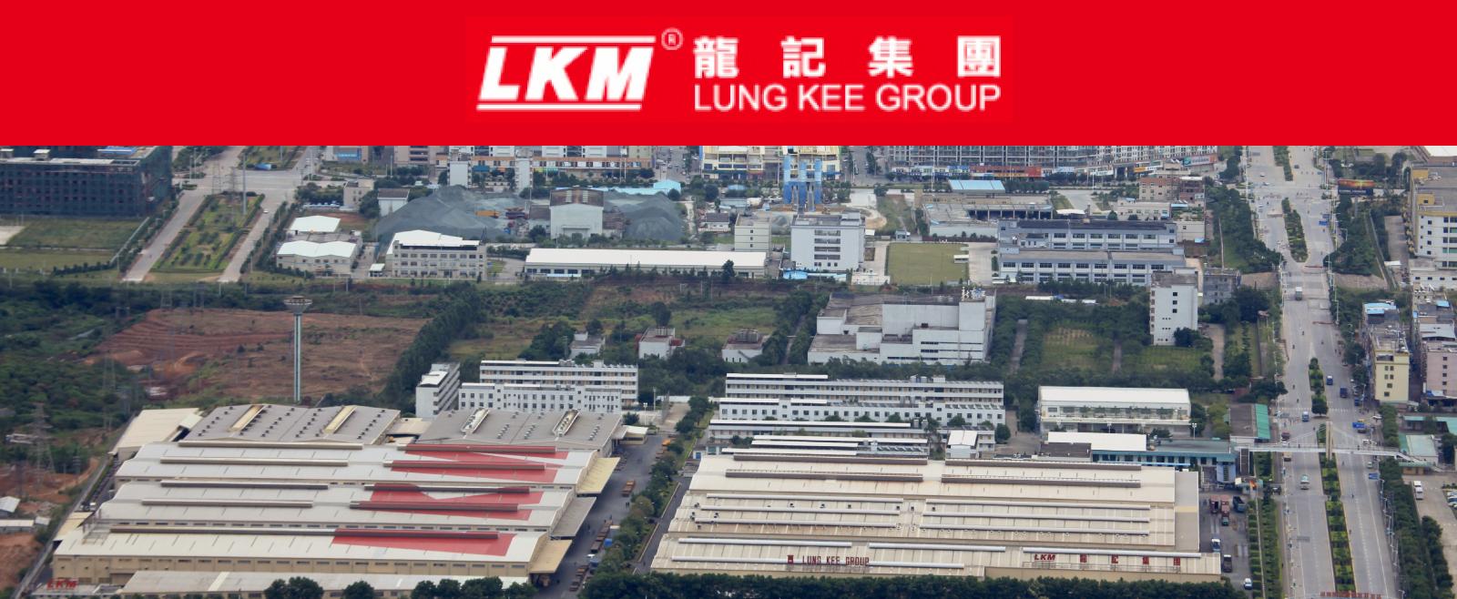 LKM(ルンキーメタル代理店業務)